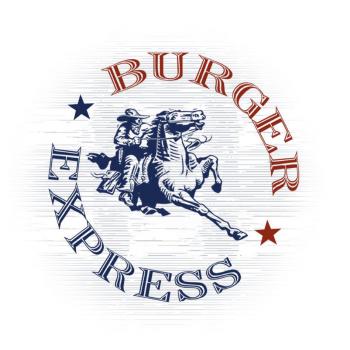Burger Express házhozszállítás