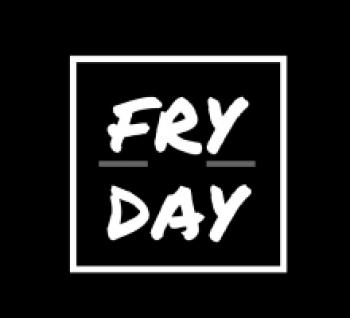 FryDay házhozszállítás