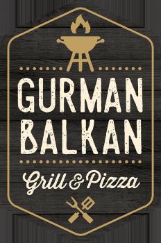 Gurman Balkan Grill & Pizza házhozszállítás
