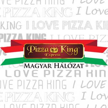 Pizza King 2 házhozszállítás