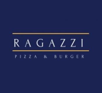 Ragazzi Pizza & Burger házhozszállítás
